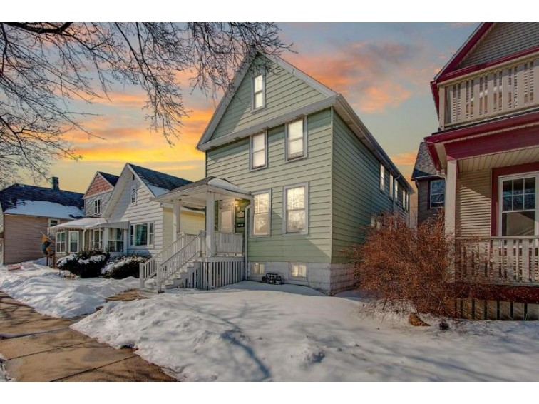 2523 S Austin St 2523a, Milwaukee, WI by Keller Williams Realty-Milwaukee Southwest $239,900