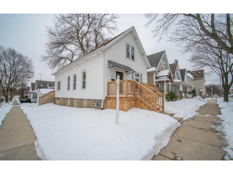 421 E Euclid Ave, Milwaukee, WI by Re/Max Gallery $289,900