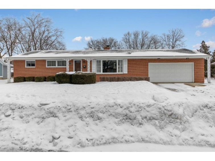 3778 Saint Andrews Blvd, Racine, WI by Keller Williams Realty-Milwaukee Southwest $185,000