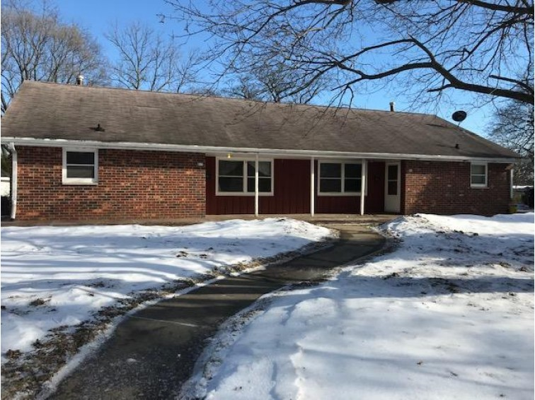217-219 S Water St, Waterford, WI by Welcome Home Real Estate Group, Llc $184,000
