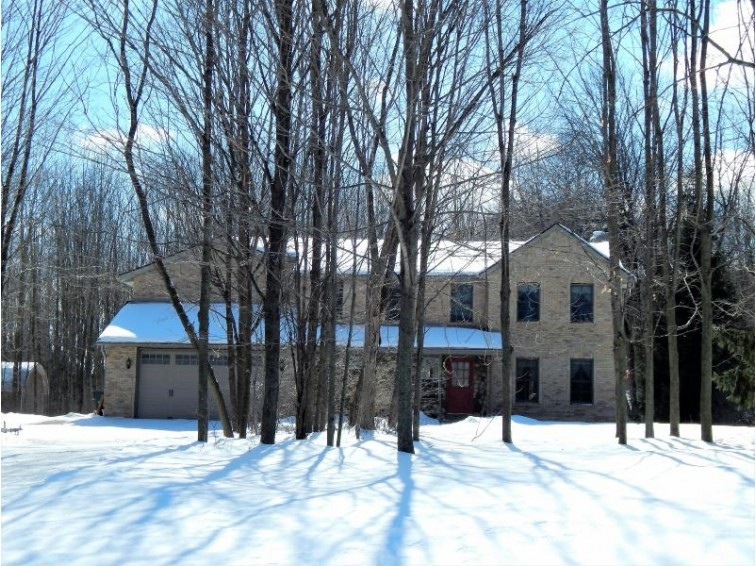 3491 George Ct, West Bend, WI by Star Properties, Inc. $379,900