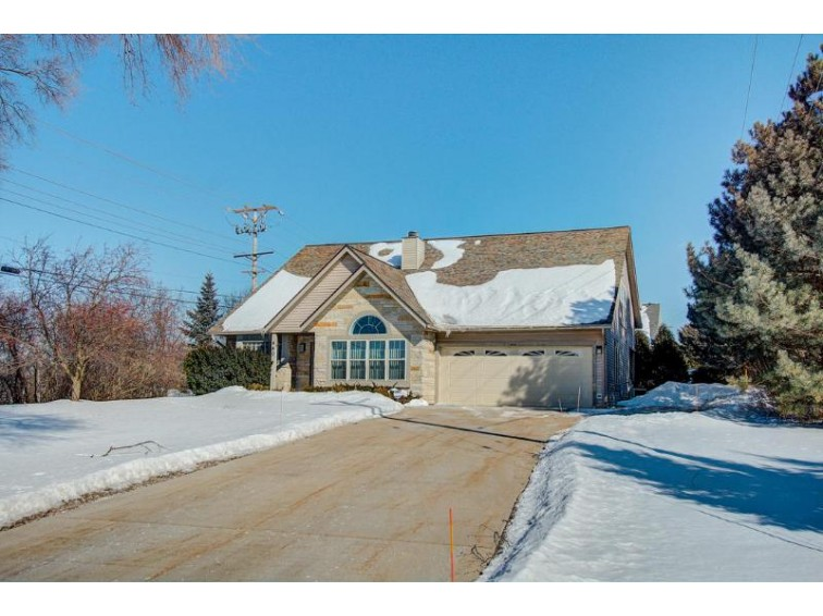 440 Fairway Dr, Brookfield, WI by Powers Realty Group $334,900
