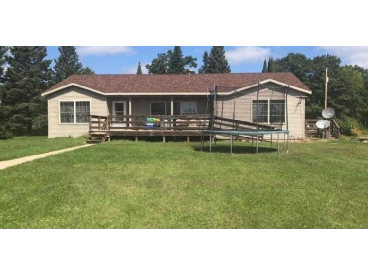 N11029 Nejedlo Rd, Wausaukee, WI by North Country Real Est $129,500