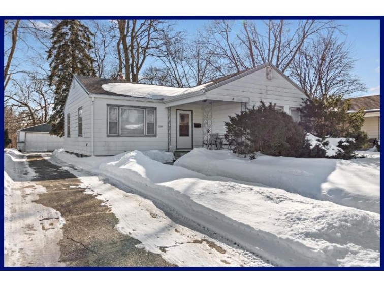 2259 W Rohr Ave, Milwaukee, WI by Keller Williams-Germantown $100,000
