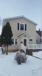 4433 S Pine Ave, Milwaukee, WI by First Weber Real Estate $241,900