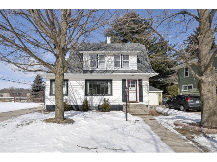 304 7th Pl, Kenosha, WI by Cove Realty, Llc $140,000