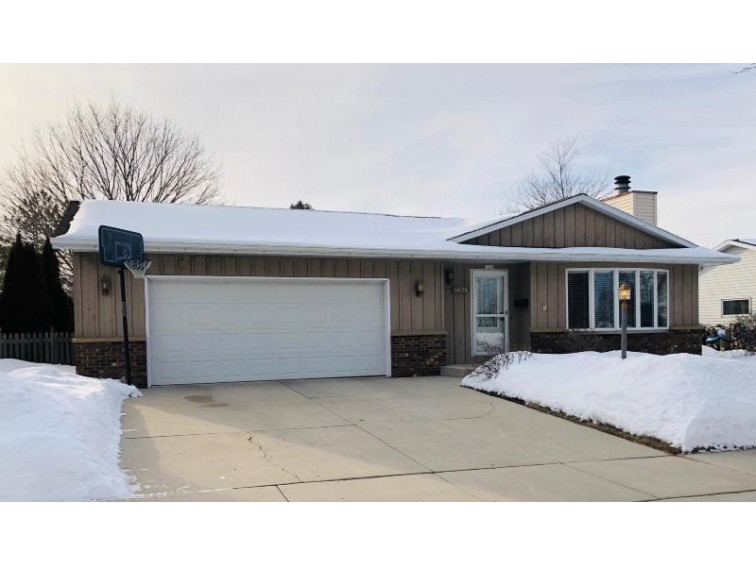 1624 N 34th St, Sheboygan, WI by Century 21 Moves $214,900