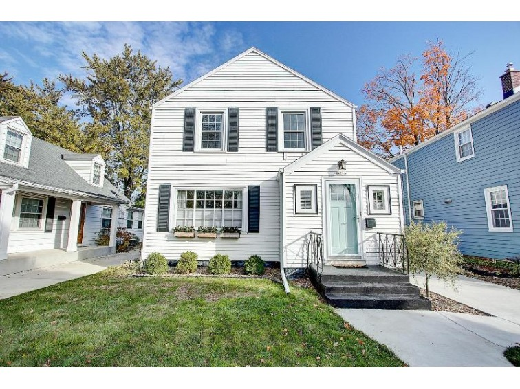 4506 N Sheffield Ave, Shorewood, WI by Powers Realty Group $345,000