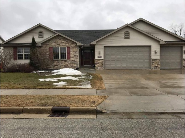 8501 Majestic Hills Dr, Sturtevant, WI by Houses To Homes Real Estate, Llc $279,900
