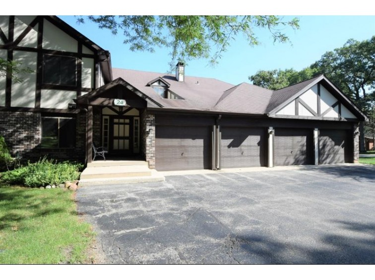 24 Driftwood Ct A, Williams Bay, WI by Shorewest Realtors, Inc. $216,500