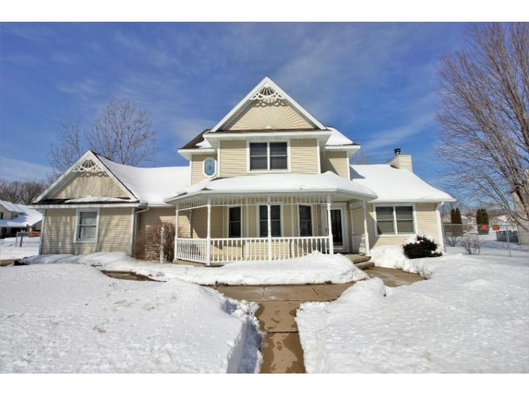 204 Hyland Ave, Tomah, WI by Nexthome Prime Real Estate $274,500