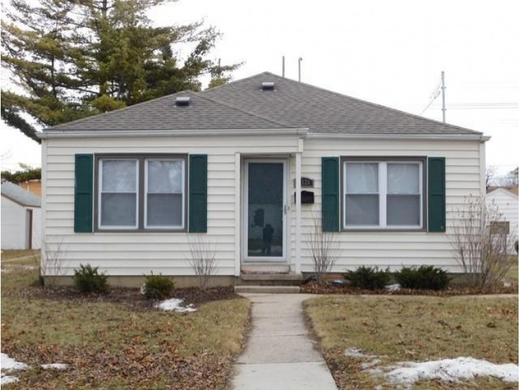 3526 N 77th St, Milwaukee, WI by North Shore Homes, Inc. $84,500