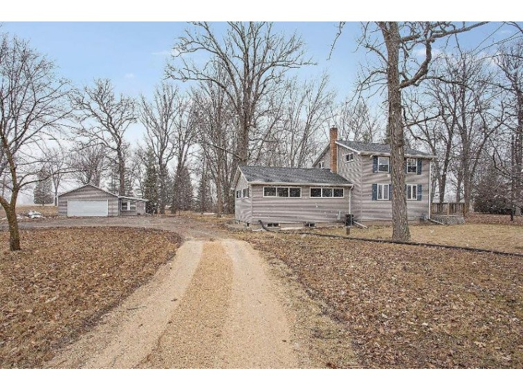 W1174 Hwy 10, Brillion, WI by Coldwell Banker The R E Group- Brillion $149,900