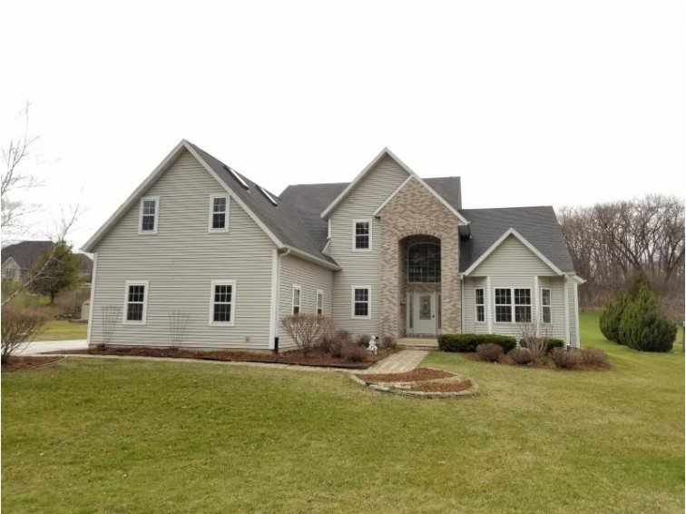 N1665 Fairview Ln Fort Atkinson, WI 53538-8761 by Re/Max Realty Center $369,900