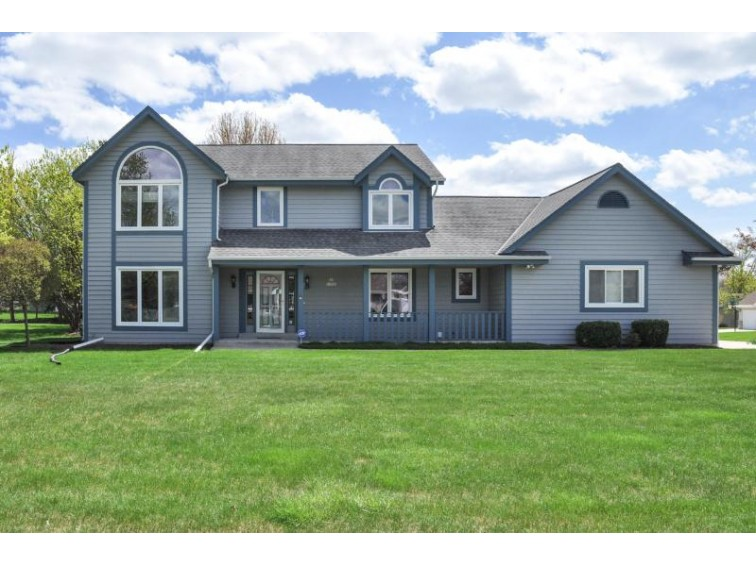S79W17533 Scenic Dr, Muskego, WI by Shorewest Realtors, Inc. $389,000