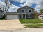 2032 Butler Dr Waukesha, WI 53186-2633 by First Weber Real Estate $259,900