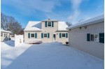 613 Taylor Street, Little Chute, WI by Keller Williams Fox Cities $170,000
