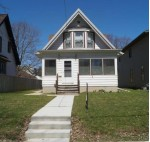 434 E Loos Street, Hartford, WI by OK Realty $129,900