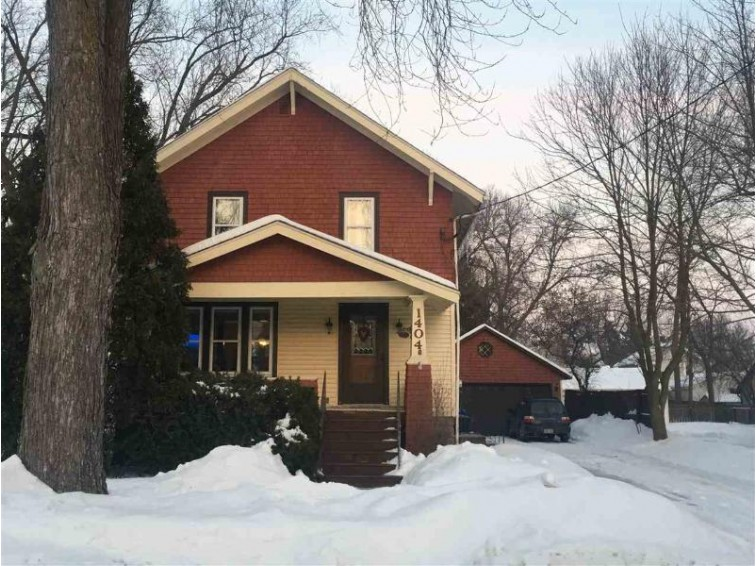 1404 N Superior Street, Appleton, WI by Century 21 Ace Realty $159,900