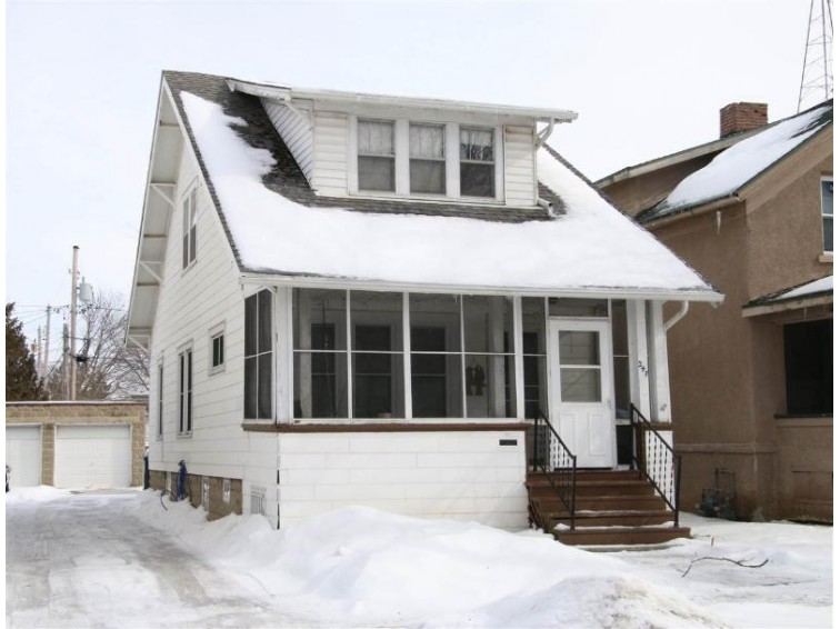 247 Marquette Street, Fond Du Lac, WI by Roberts Homes and Real Estate $69,900