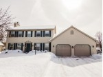 3067 Stonefield Trail, Green Bay, WI by Executive Realty $239,900