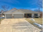 1145 Frost Court, Green Bay, WI by Coldwell Banker Real Estate Group $329,900