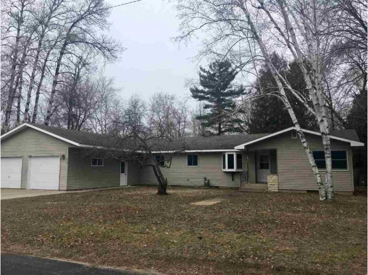 640 Prairie Street, Marinette, WI by Place Perfect Realty $159,900