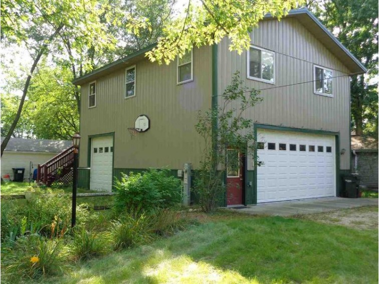 602 Cleveland Avenue, Wild Rose, WI by The Property Shop LLC $35,500