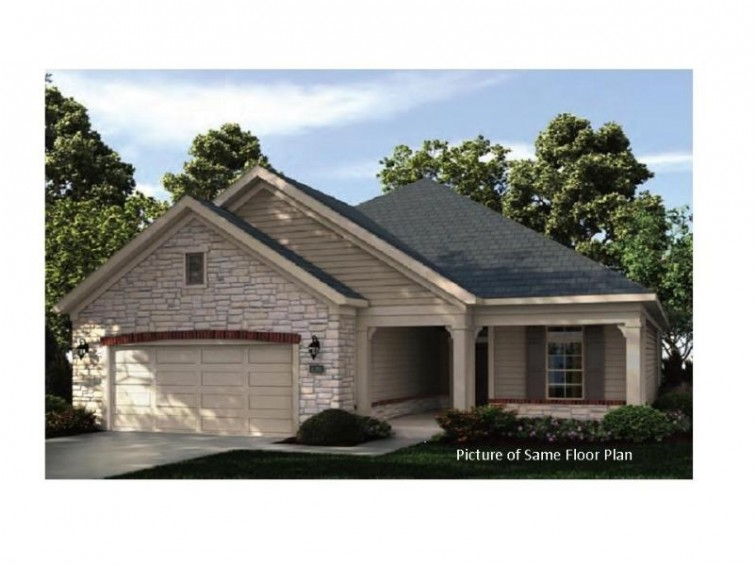 209 Raccoon Berry Way, Green Bay, WI by Apple Tree Fox Valley, LLC $352,478