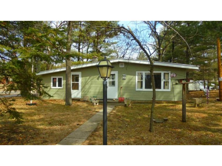 2050 Maple St, Friendship, WI by Pavelec Realty $53,900