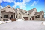 W300N2815 Maple Ave, Pewaukee, WI by Badger Realty Service $1,395,000