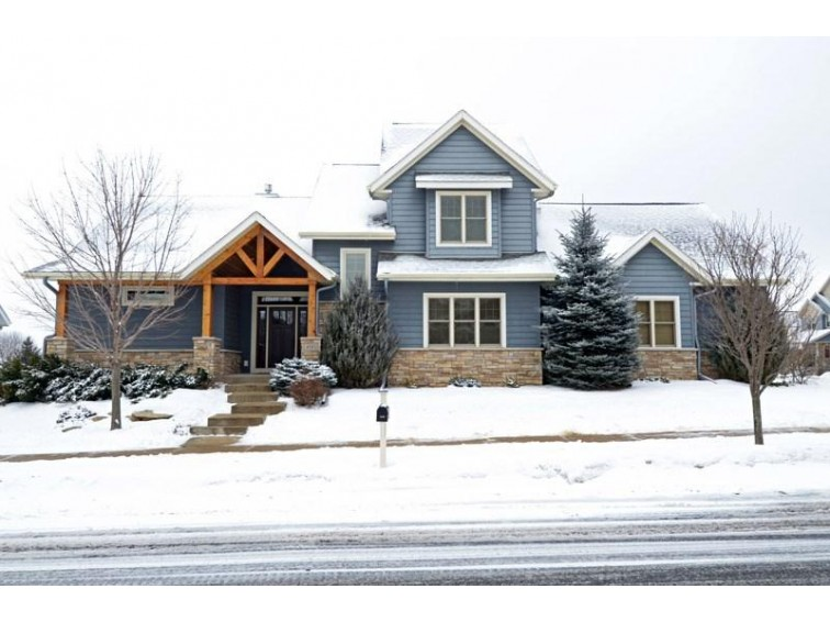 4105 Misty Valley Dr, Middleton, WI by Restaino & Associates Era Powered $599,900