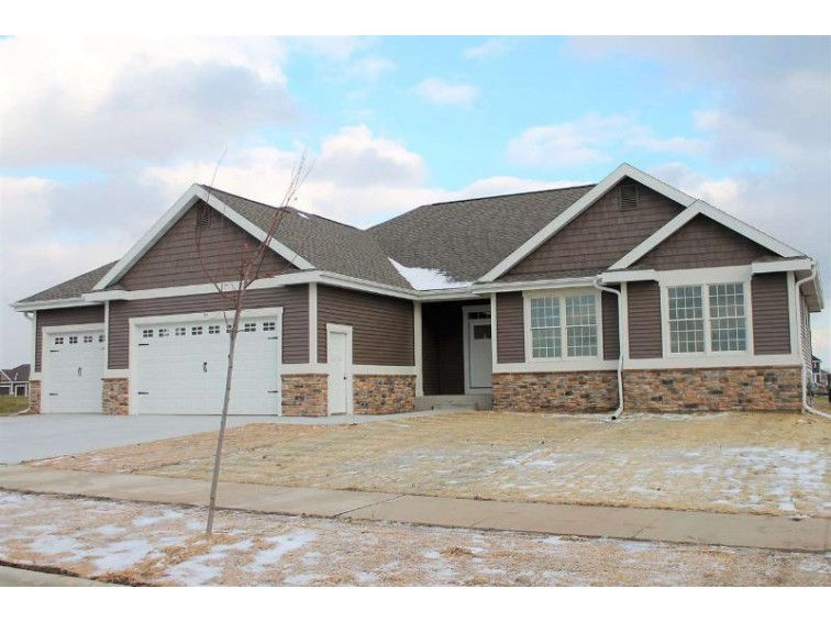 808 Ronald Overlook, Waunakee, WI by Brayson Realty, Llc $579,900