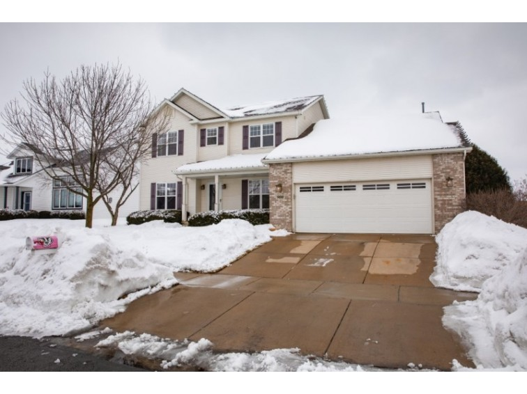 900 Turnberry Dr, Waunakee, WI by First Weber Real Estate $359,900
