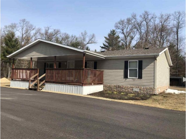 W7000 Welch Prairie Rd, New Lisbon, WI by First Weber Real Estate $130,000