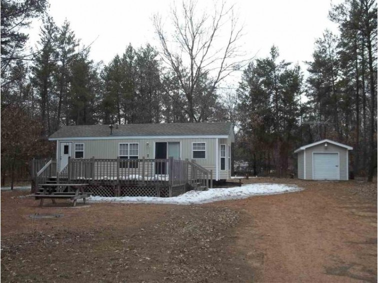 439 Sir Winston Tr, Nekoosa, WI by Coldwell Banker Advantage Llc $45,000