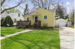 3717 Johns St, Madison, WI by Stark Company, Realtors $230,000