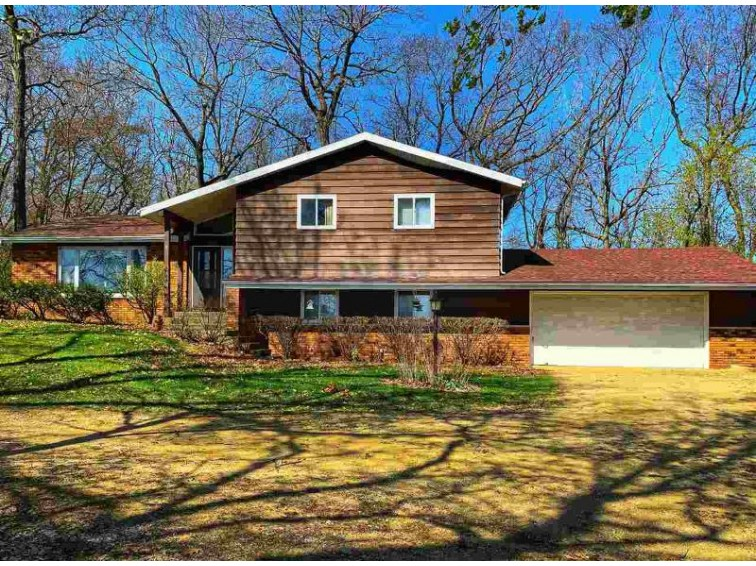 2902 Siggelkow Rd McFarland, WI 53558 by Exp Realty, Llc $250,000