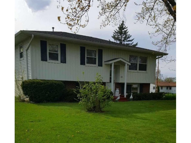 2102 S Willard Ave, Janesville, WI by Sold By Realtor $150,000