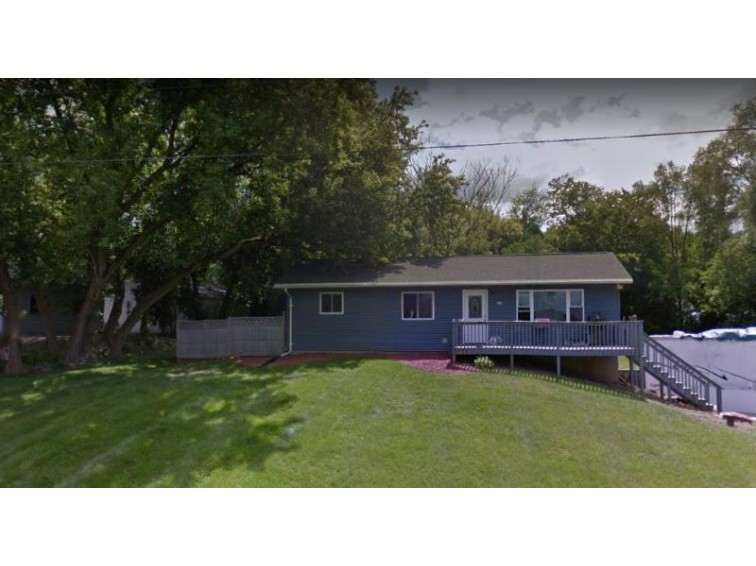 695 Jacobas Rd, Edgerton, WI by Best Realty Of Edgerton $190,000