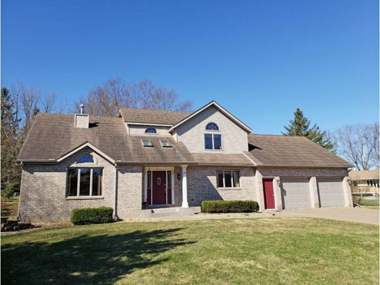 310 S Maryknoll Avenue, Marshfield, WI by Re/Max American Dream $294,900