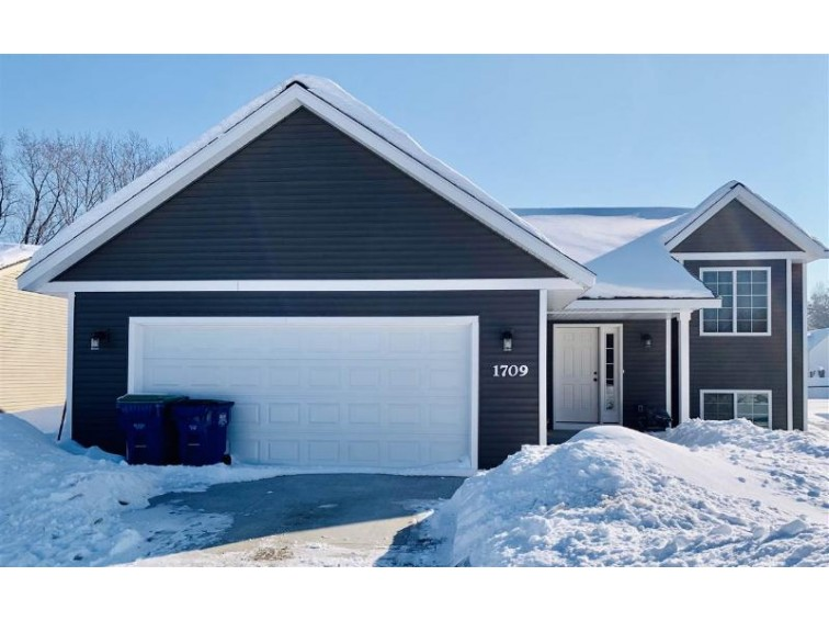 1609 Mortenson Drive, Wausau, WI by Coldwell Banker Action $194,900