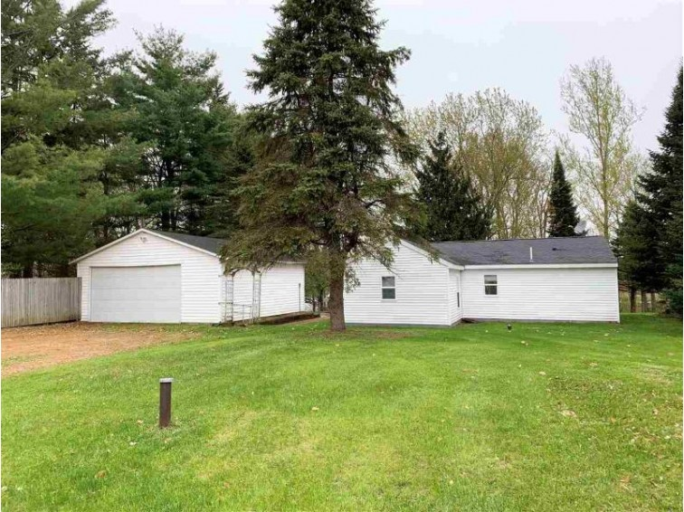 7266 Jacqueline Lake Lane North, Custer, WI by Keller Williams Fox Cities $115,000