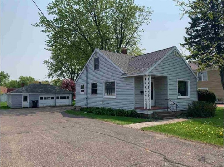 618 E Broadway Avenue, Medford, WI by C21 Dairyland Realty North $95,000