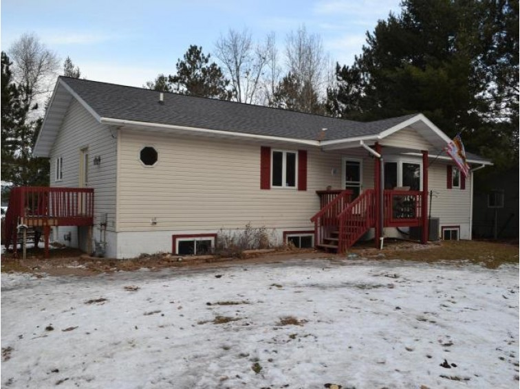 3304 Cth C, Stella, WI by Flanders Realty Group $249,900