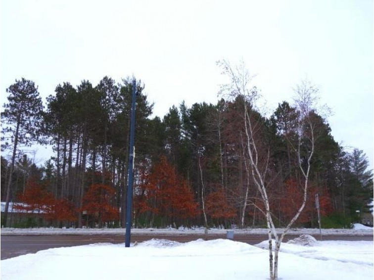 Lots 1&2 Hwy 70, Minocqua, WI by Re/Max Northwoods $105,000