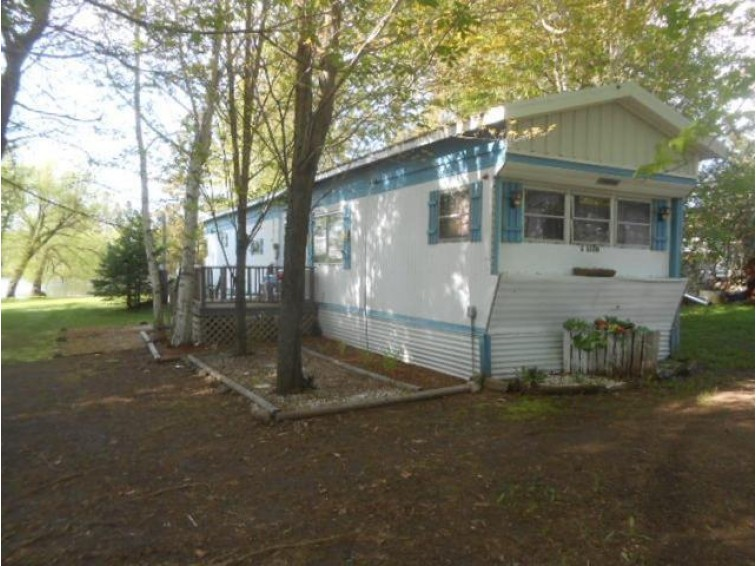 N8577 Wilson Flowage Rd E, Elk, WI by Birchland Realty, Inc. - Phillips $47,000