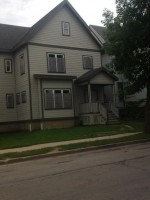 2472 N 5th St, Milwaukee, WI by First Weber Real Estate $140,000