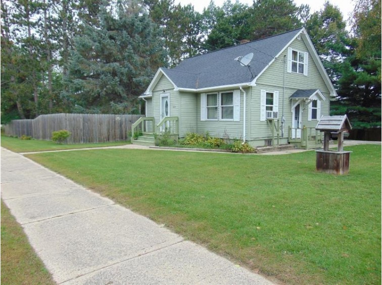 123 Wisconsin Ave, Oconto Falls, WI by Boss Realty, Llc $112,900