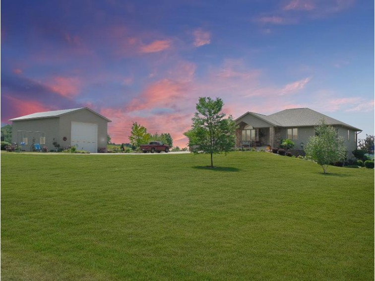 16289 Harlan Rd, Sparta, WI by Exp Realty, Llc $349,900